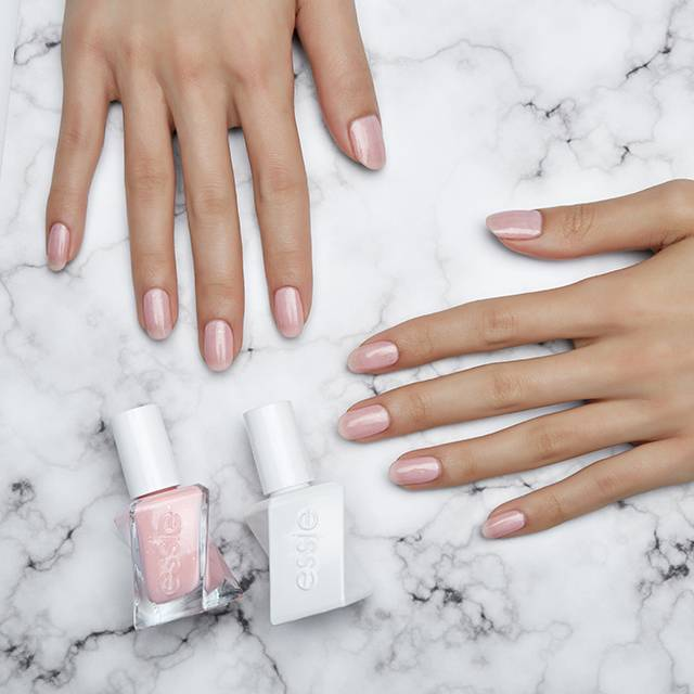 Gel Like Shine Nagellack Article